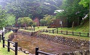 グリーンピア那珂川